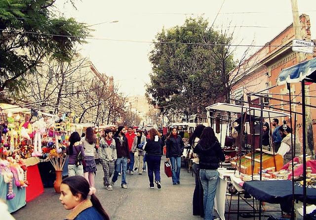 Dia 4 em Córdoba
