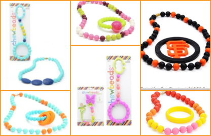 chewbeads gift sets collage