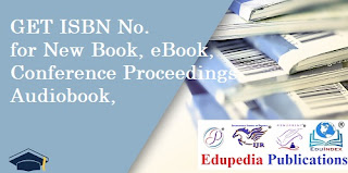 ISBN are international used numbers used to identify publications of different kinds.