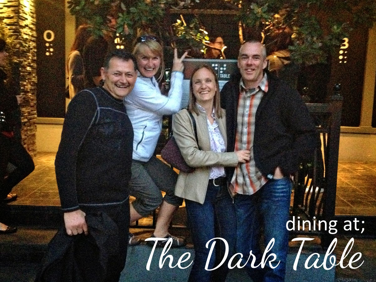Astounding What Happened Next Eating In The Dark At The Dark Table Download Free Architecture Designs Terstmadebymaigaardcom