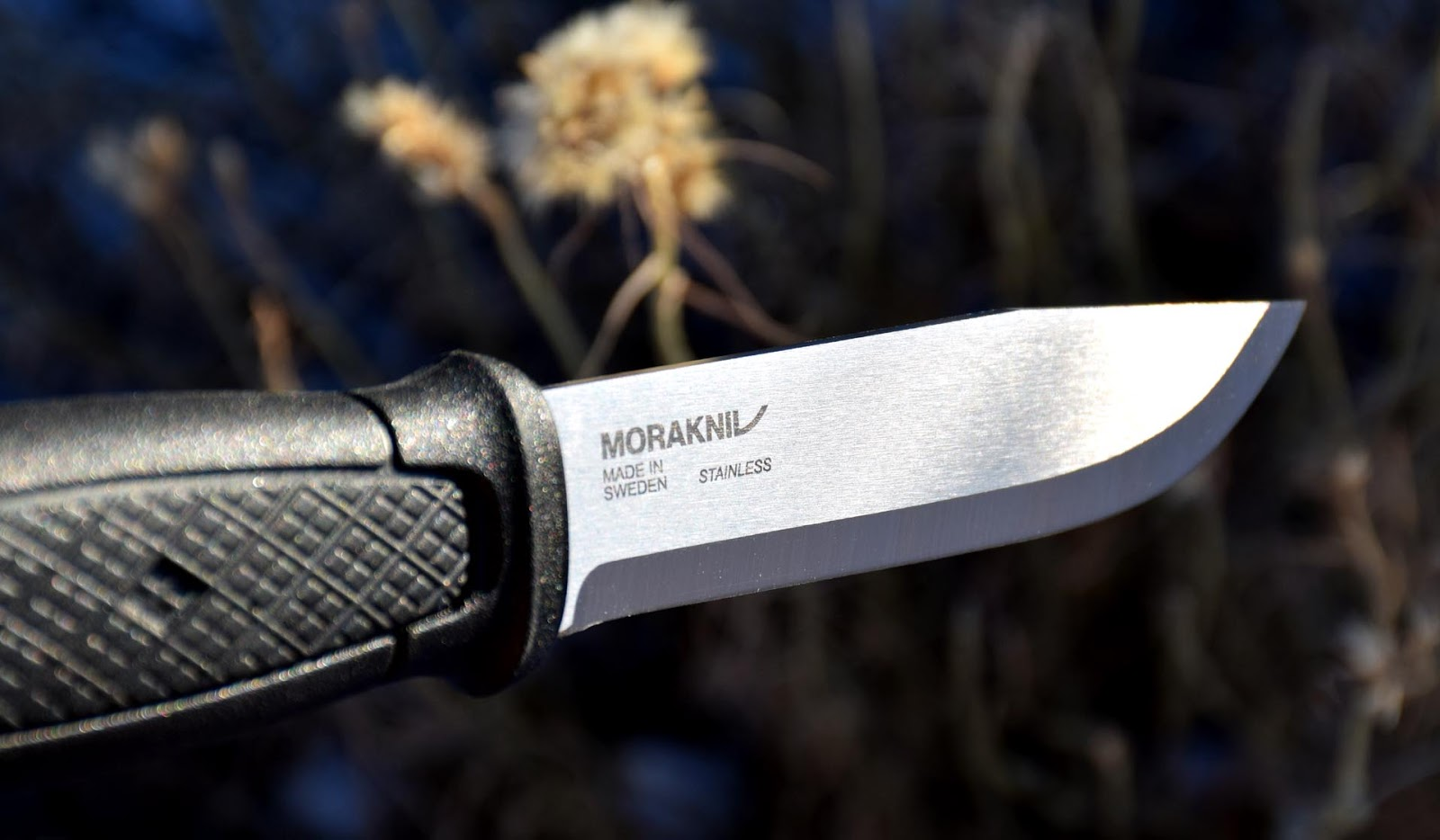 Rocky mountain bushcraft shot show 2014 first impression review -  Photo Credits Rocky Mountain Bushcraft 2016