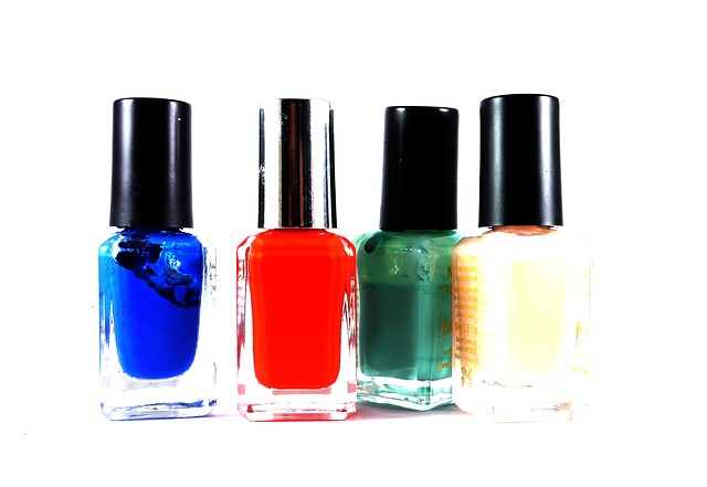 Where to Find Manicure Supplies