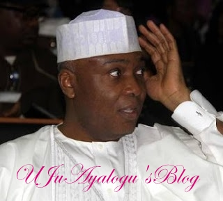 BREAKING News: Court Dismisses Application Seeking To Stop Saraki's Removal As Senate President
