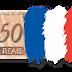 CÉDULA DE 50 REAIS IMPRESSA NA FRANÇA – Como Identificar?