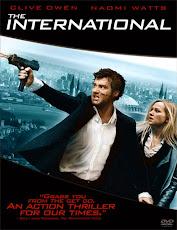 pelicula The International (Agente internacional)