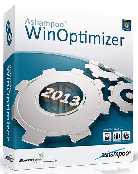 Ashampoo Winoptimizer 10 01 03 With Reg Eyang Dubur