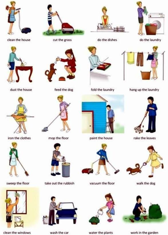16 Cara Atasi Masalah Wanita Penat Bekerja Dan Penat Buat Kerja Rumah