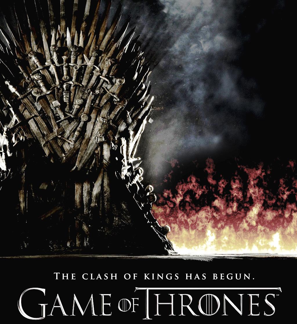 Game of Thrones season 2 (2012)