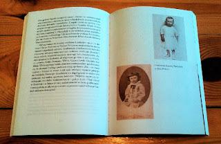 Franciszek Xawery Pusłowski w dzieciństwie