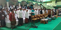 Ittifaqul Ulama: Wajib Hukumnya Dukung Ma'aruf Amin