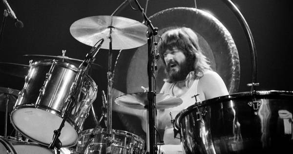 Μνημείο προς τιμήν του John Bonham (Led Zeppelin) θα στηθεί στην Αγγλία