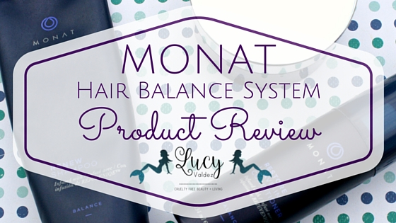 monat hair balance treatment system product review blog title