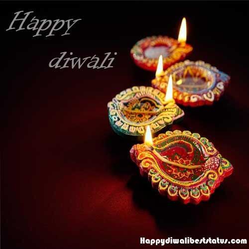Beautiful Diwali 2017 HD Wallpaper Download