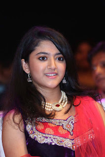 Shriya Sharma Stills At Gayakudu Audio Launch 3.jpg