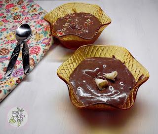 Helado  de Chocolate con Galletas Oreo.