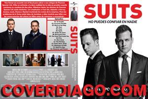 Suits - Temporada / Season 6