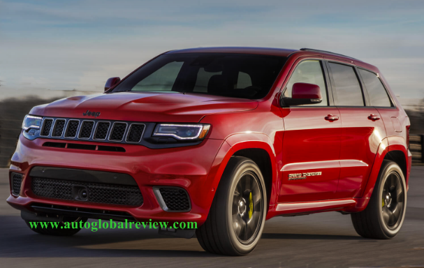 2020 Jeep Cherokee Rumors