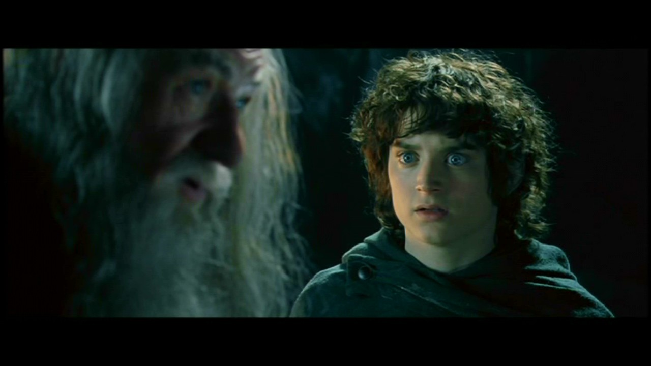 and rings watch youtube ring the frodo