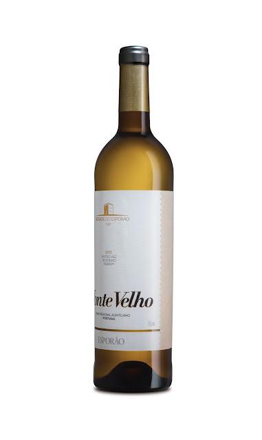 Monte Velho Branco 2015