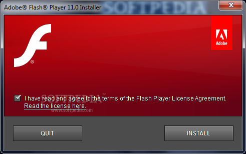 adobe flash player 11.6