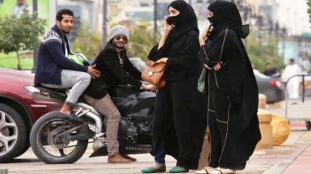 Beginilah Bagaimana Orang Arab Memperlakukan Orang Indonesia