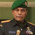 Jabat Kasum TNI Joni Supriyanto Bakal Naik Pangkat Jadi Letnan Jenderal