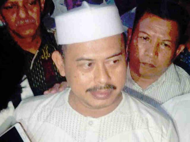 Polisi Tetapkan Ketua PA 212, Slamet Ma'arif Tersangka Pelanggaran Pidana Kampanye