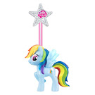 My Little Pony Spot Lite Charm Lights Rainbow Dash Figure Figure