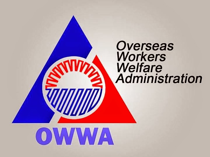 List of Passers: OWWA Scholarship Exam Results AY 2015-2016