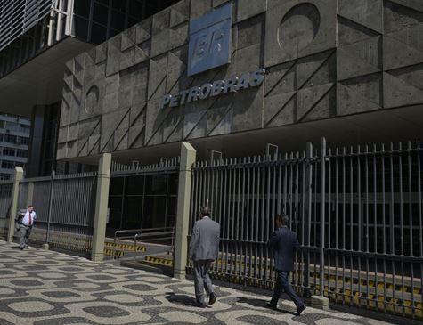 Petrobras registra lucro líquido contábil de R$ 4 bilhões