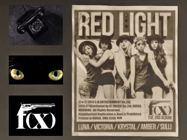 "f(x) - ""Red Light"""