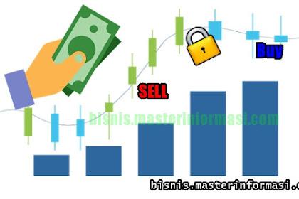 Strategi dan Pengertian Locking Dalam Trading Forex
