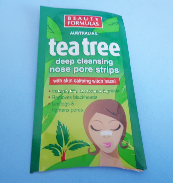 tea-tree-pore-strips