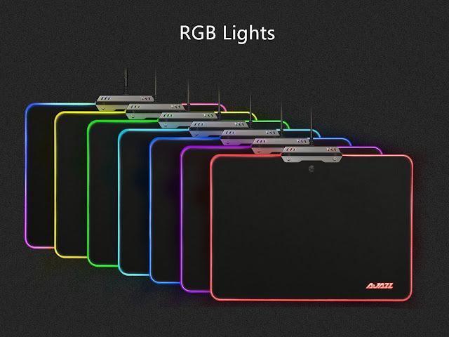 Ajazz AJPad un pad da gaming interessante