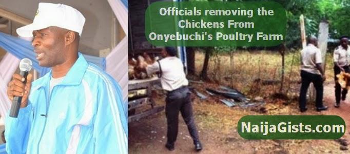 enugu deputy governor impeached
