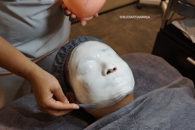 ERHA DEEP PORE CLEANSING THERAPY
