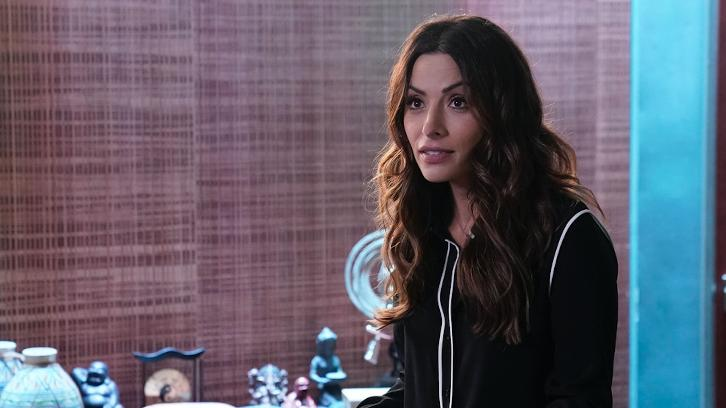 Reverie - Episode 1.08 - Despedida - Promo, Promotional Photos + Press Release