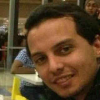 الكاتب أحمد خالد مصطفى