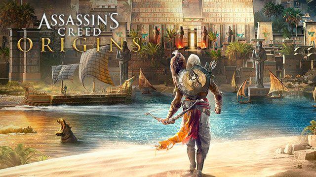 Assassin's Creed Origins Walkthrough & Cheats Bahasa Indonesia