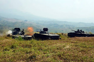 Resimen Kavaleri-2 Marinir