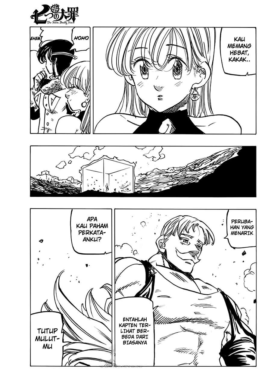 Nanatsu no Taizai Chapter 230 page 17 otakuindo.net