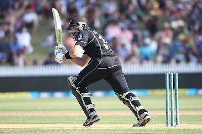 मार्टिन गुप्टिल, न्यूजीलैंड क्रिकेट खिलाड़ी