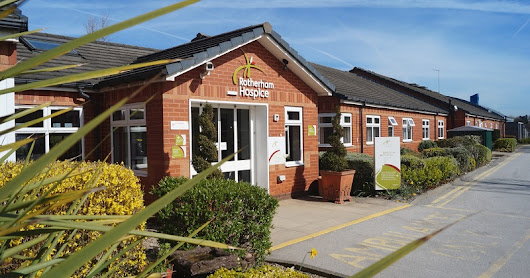 News: The HR Experts put best foot forward for Rotherham Hospice