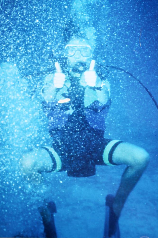 Arthurs Tochter taucht ... padi open water diver  | Arthurs Tochter kocht. von Astrid Paul. Der Blog für food, wine, travel & love