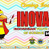 COMING SOON!  INDONESIAN YOUTH FESTIVAL OF SCIENCE (INOVASI) 2016