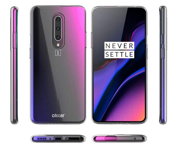 Mobile OnePlus 7 Pro 5G Mobile Phone