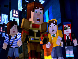 Minecraft Story Mode Episode 6 Game Download Highly Compressed