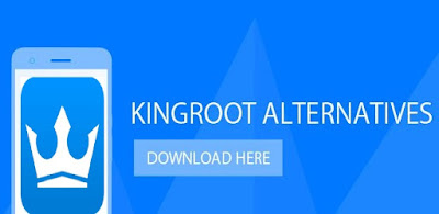 kingroot alternatives