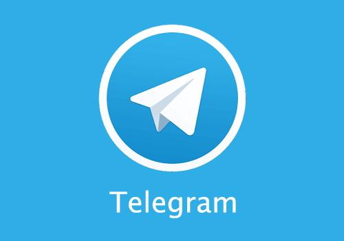 Tinuku Indonesia blocked Telegram app