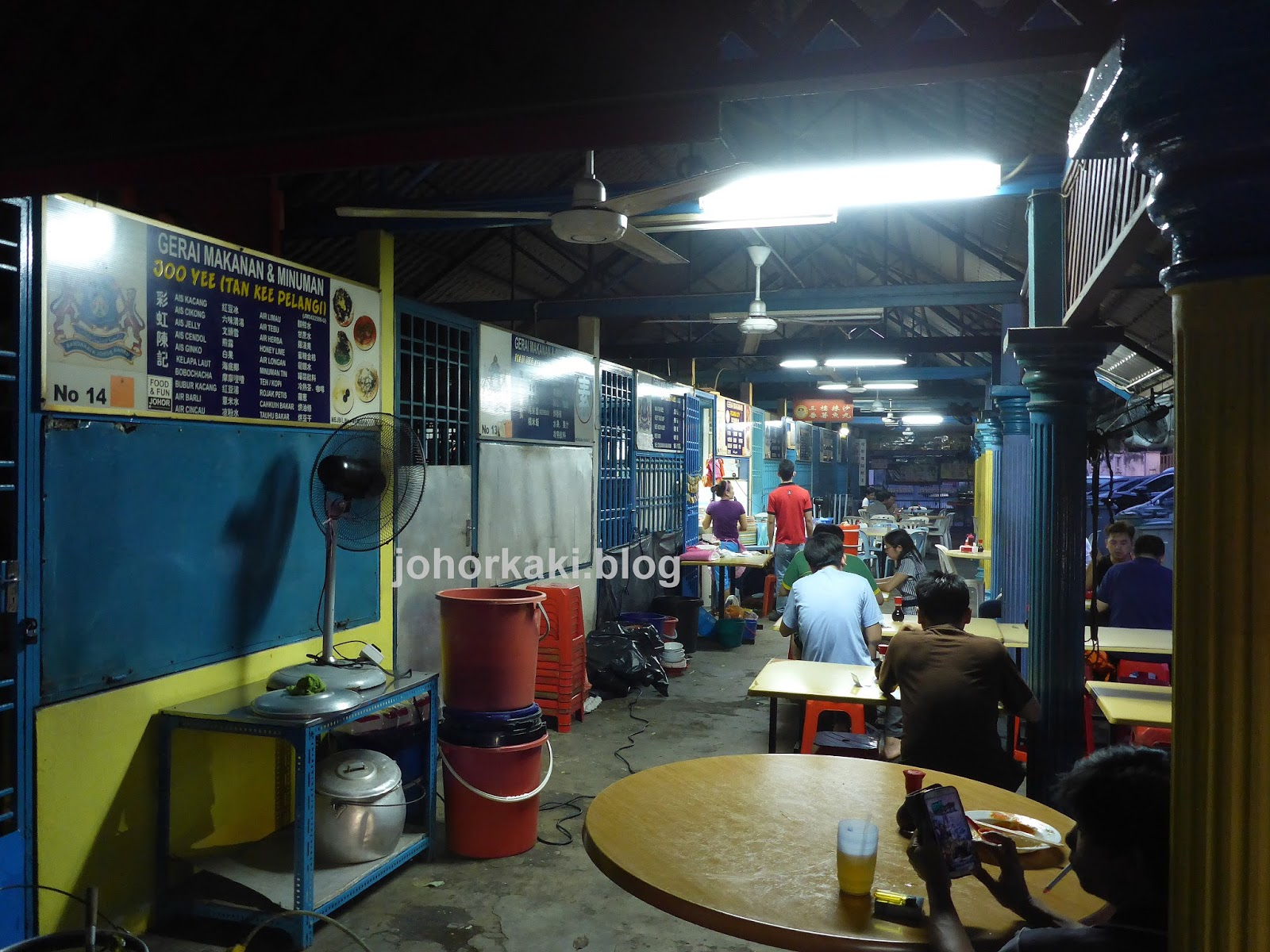 Best Places to Visit in Johor Bahru in 2019